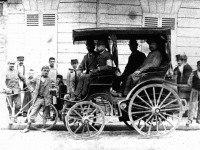Peugeot. Путешествие во времени