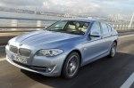 Тест-драйв BMW 5 Series: Парень со странностями