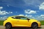 Тест-драйв Renault Megane: Ген роста