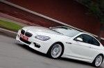 Тест-драйв BMW 6 Series: Не лишаемся силы воли