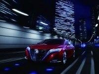 Suzuki: автопроизводитель по требованию