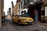 Тест-драйв Opel Astra: Aрхитектурный прорыв