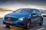 Тест-драйв Mercedes A-Class: Подвергаемся атаке нового хэтча
