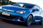 Тест-драйв Opel Astra: Совсем не «Опель»