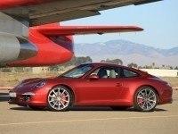 Porsche. Служба спасения от скуки