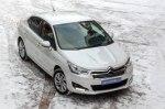 Тест-драйв Citroen C4: Дешевые автомобили