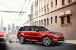 Тест-драйв Land Rover Range Rover Sport: Плотность хода