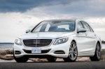 Тест-драйв Mercedes S-Class: Почти как доллар