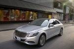 Тест-драйв Mercedes S-Class: Абсолют