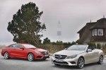 Тест-драйв Mercedes E-Class: Бодрые духом