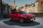 Тест-драйв Mazda 6: Форма и содержание