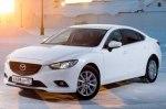Тест-драйв Mazda 6: Традициям верна