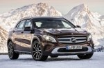 Тест-драйв Mercedes GLA-Class: Опять подразнили