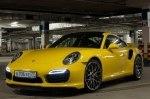 Тест-драйв Porsche 911: Работа на имидж