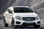 Тест-драйв Mercedes GLA-Class: Не клатч, с дабл-клатч