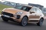 Тест-драйв Porsche Macan: В очередь!