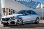 Тест-драйв Mercedes C-Class: Размер не имеет значения