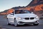 Тест-драйв BMW 4 Series: Трансформер