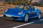 Тест-драйв Porsche 911: Механический лев