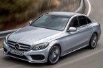 Тест-драйв Mercedes C-Class: Дримлайнер