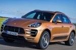 Тест-драйв Porsche Macan: И пришел Macan