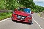 Тест-драйв Mazda 3: Секреты формулы успеха