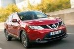 Тест-драйв Nissan Qashqai: Вторая глава бестселлера