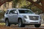 Тест-драйв Cadillac Escalade: Эскалация роскоши