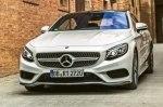 Тест-драйв Mercedes S-Class: Яд эгоизма