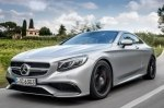 Тест-драйв Mercedes S-Class: Бессрочный отпуск