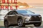 Тест-драйв Lexus NX: В поисках Америки