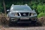 Тест-драйв Nissan Terrano: Словосочетание