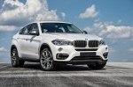 Тест-драйв BMW X6: Стиль и скорость