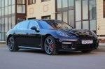 Тест-драйв Porsche Panamera: Другая лига