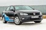 Тест-драйв Volkswagen Jetta: Небольшая разница