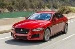 Тест-драйв Jaguar XE: Соблазн