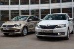 Тест-драйв Volkswagen Polo: Лига плюща
