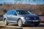 Тест-драйв Volkswagen Jetta: Опора нации