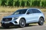 Тест-драйв Mercedes GLC-Class: Перезагрузка