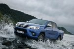 Тест-драйв Toyota Hilux: Островитянин
