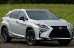 Тест-драйв Lexus RX: В самое сердце