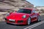 Тест-драйв Porsche 911: Лекарство от старости