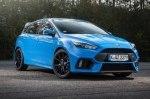 Тест-драйв Ford Focus: Первый полноприводный