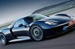 Тест-драйв Porsche 918 Spyder: Жаждущий крови