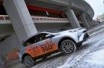Тест-драйв Toyota RAV4: В пределах разумного
