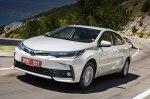 Тест-драйв Toyota Corolla: Отмечаем окрепшую связь с седаном