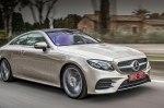 Тест-драйв Mercedes E-Class: Соглашаемся с классификацией