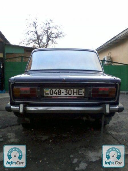 Продажа ВАЗ 2106 Запорожье.  Автобазар.