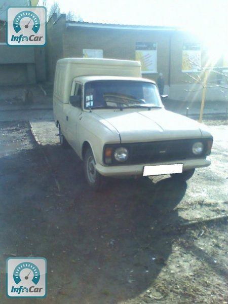 Продажа автомобилей ИЖ в Украине(453…