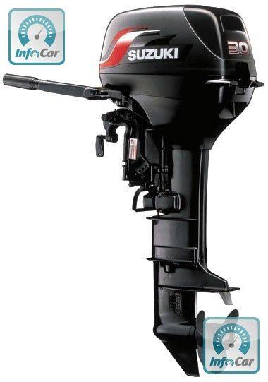 ...Suzuki DT 30 S, подвесной мотор Suzuki, купить, продажа, цена, отзывы.